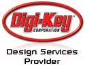 DigiKey Design Services Provider