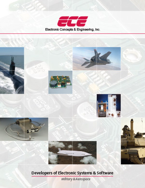 Military Aerospace Brochure