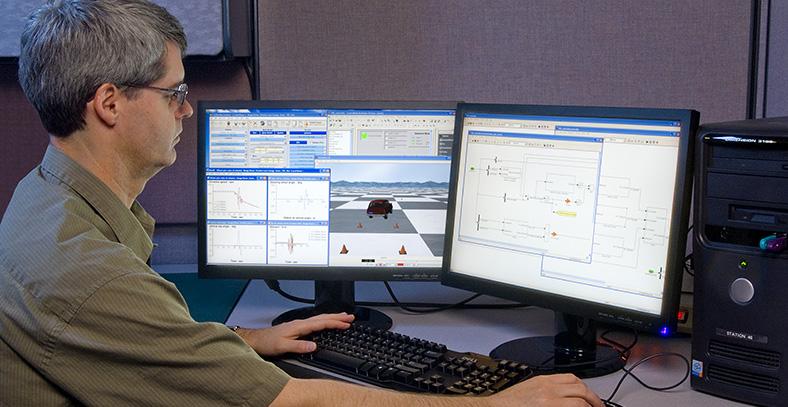 Control System Design Capabilities
