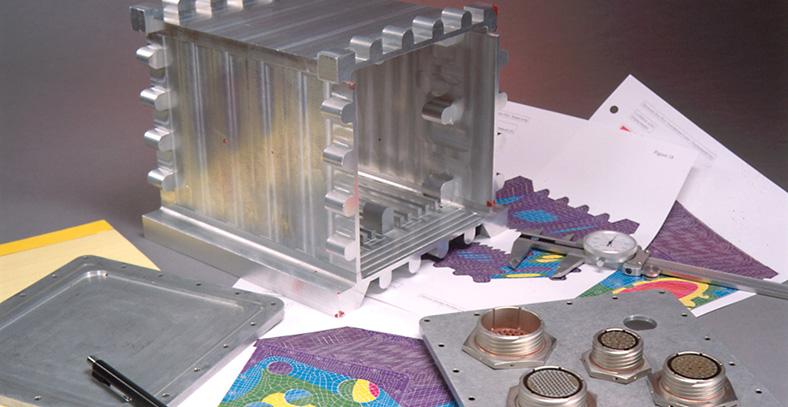 Mechanical Design Capabilities